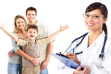 Plano de Saúde Coletivo por adesão
